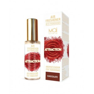 Aromatizador con feromonas mai attraction